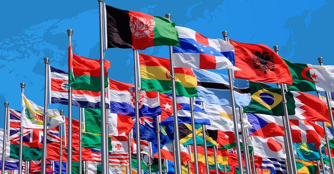 Apa yang dimaksud dengan Politik Internasional (world ...
