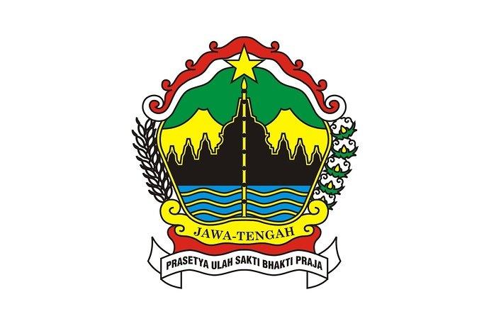 Logo Pemprov Jawa Tengah