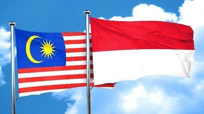 48735-bendera-malaysia-dan-indonesia-dok-istimewa