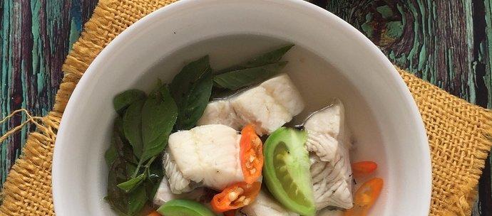Resep-Sup-Ikan-Gurame