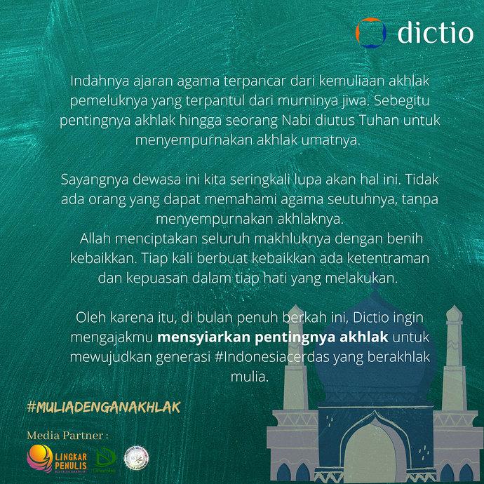 Lomba Dictio Syiar Agama 1.0 -7