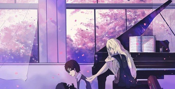 Anime romansa