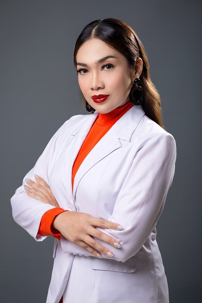DR LALA