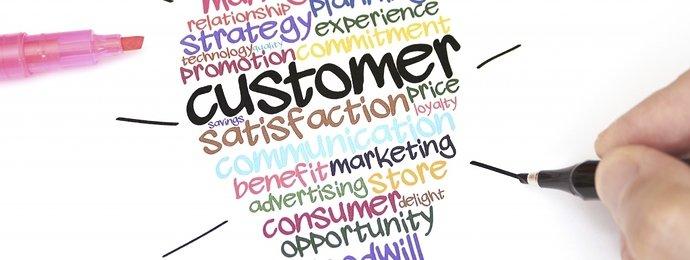 kebutuhan pelanggan