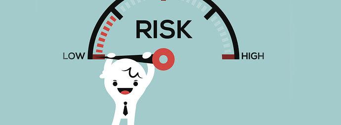 respon risiko