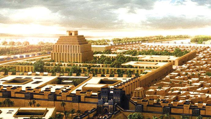 Kerajaan Babilonia