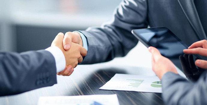Perjanjian Komoditas (commodity agreement)