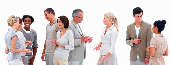 model hubungan interpersonal