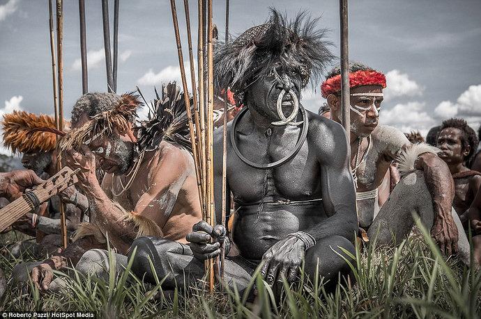 suku bangsa