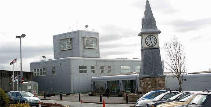 Bail hostel