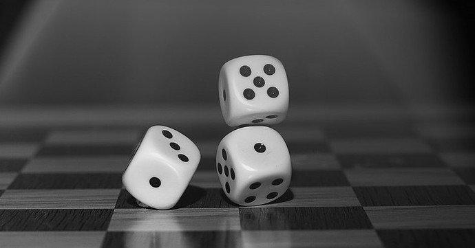 gamblers fallacy