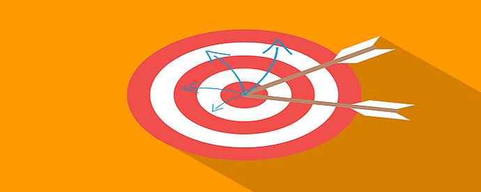 Pasar sasaran