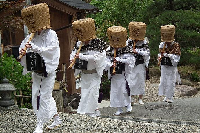 Apa yang Anda ketahui tentang musik shakuhachi?