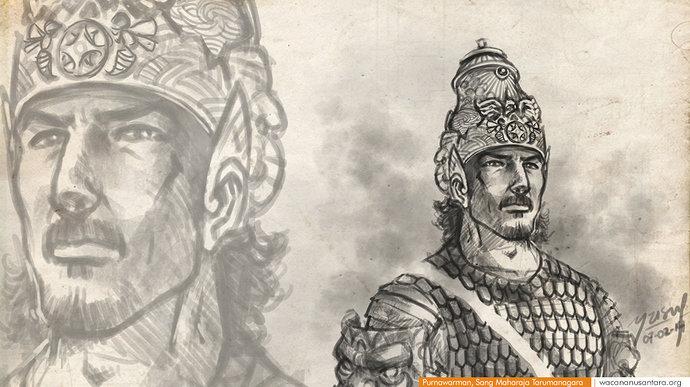 Raja Purnawarman