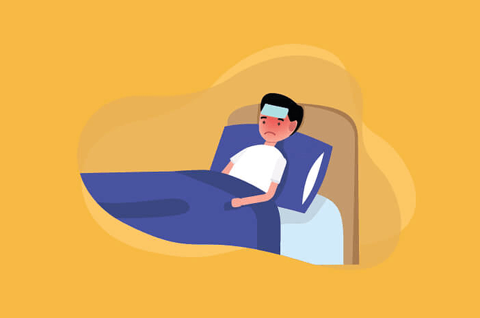 Apa yang dimaksud dengan demam ?