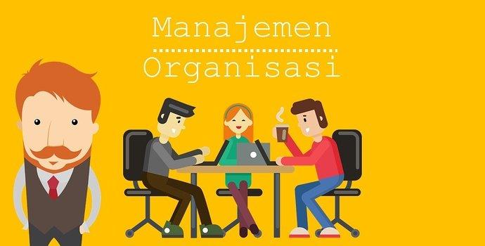 manajemen-organisasi