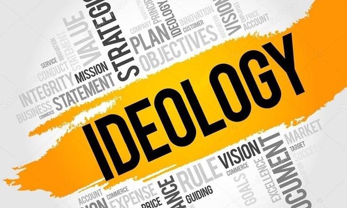 Ideologi-Adalah