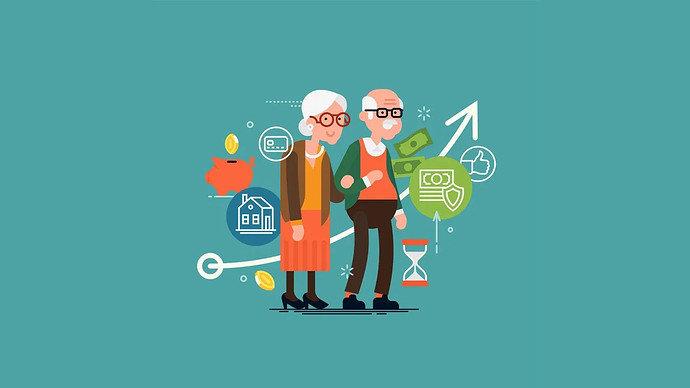 unfunded pension scheme