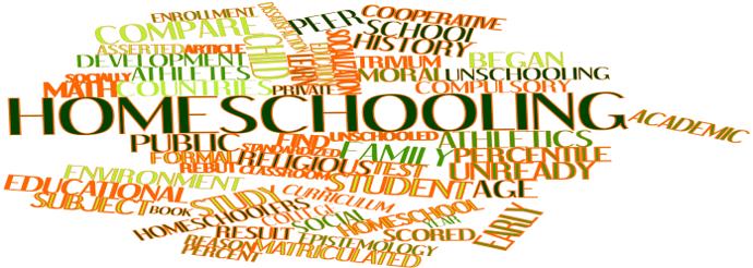 Dictio homeschooling