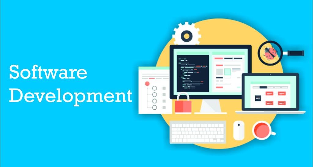 Apa yang dimaksud dengan pengembangan perangkat lunak ...