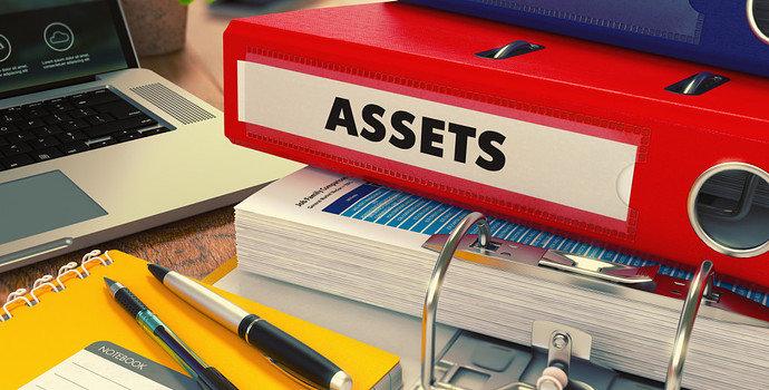 Aset (assets)