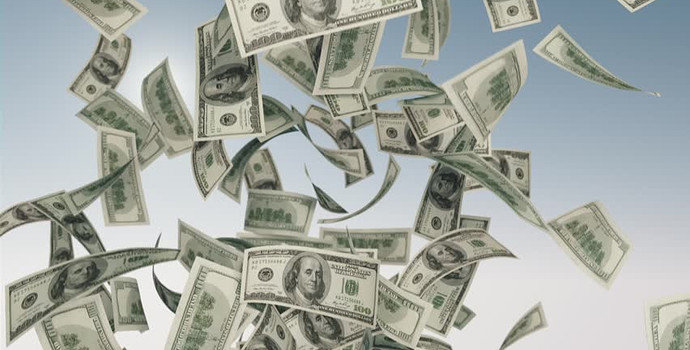 Apa yang dimaksud dengan Saluran Uang ?
