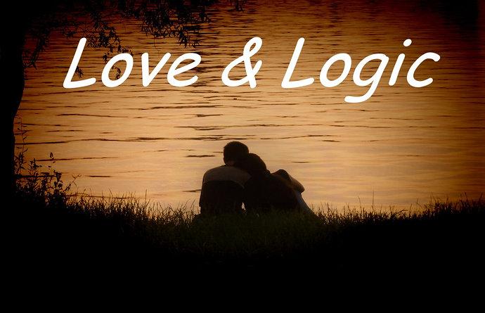 cinta dan logika
