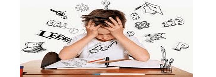 Tekanan dalam belajar