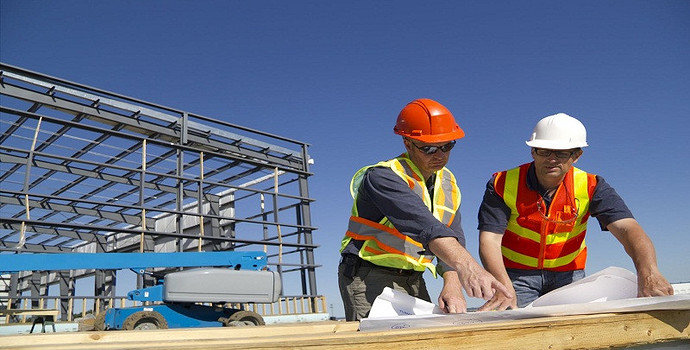 Apa yang dimaksud dengan Pekerjaan Konstruksi?