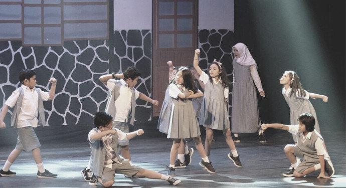 Drama Akademis