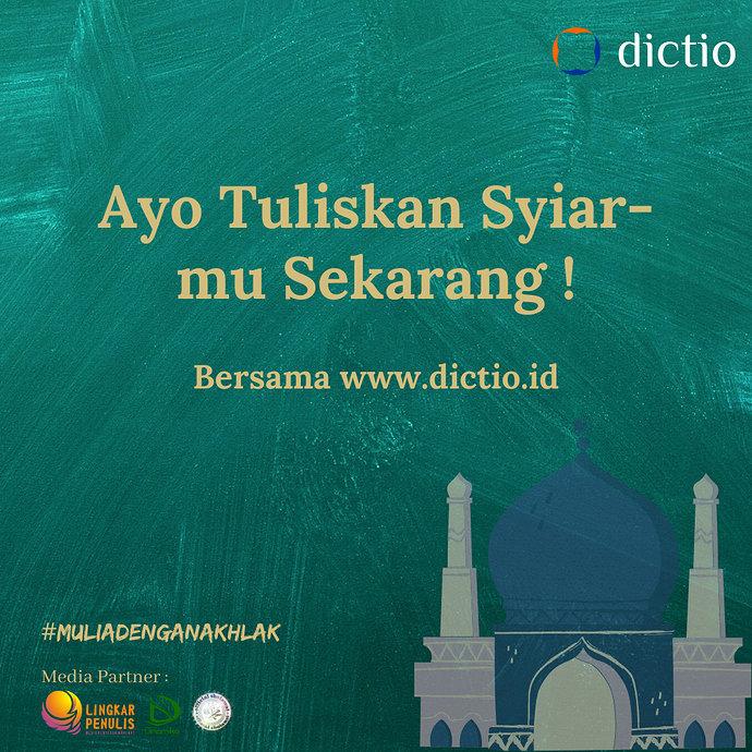 Lomba Dictio Syiar Agama 1.0 -8