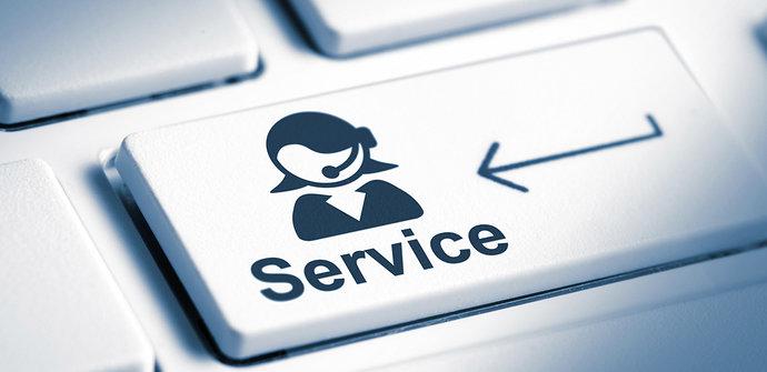 jasa atau layanan