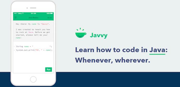 Javvy-Logo