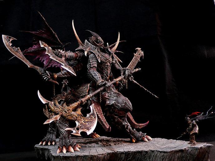 resin-kit-pkking-05-monster-barretta-p003-r