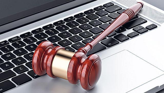 Hasil gambar untuk hukum teknologi