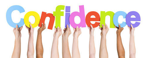 Dengan Percaya Diri Sendiri Akan Menimbulkan Hal Positif