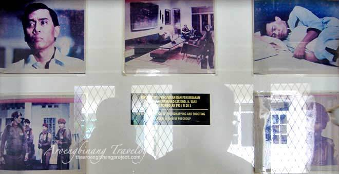 Museum Sasmitaloka, Tempat yang Menjadi Saksi Tragedi ...