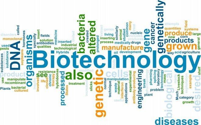 Apa Yang Dimaksud Bioteknologi Pertanian Ilmu Pertanian Dictio