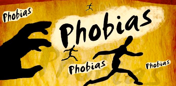 Image result for jenis phobia psikologi