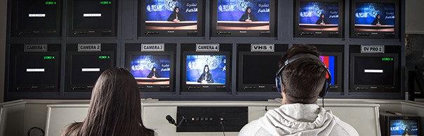 model pengaruh psikologis TV dari Comstock