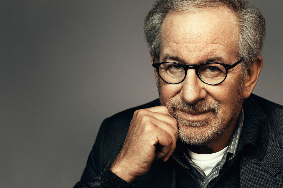 Steven Spielberg Profile