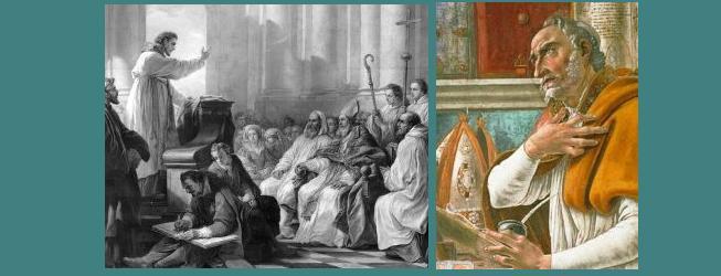 Teori Tradisi Retorika