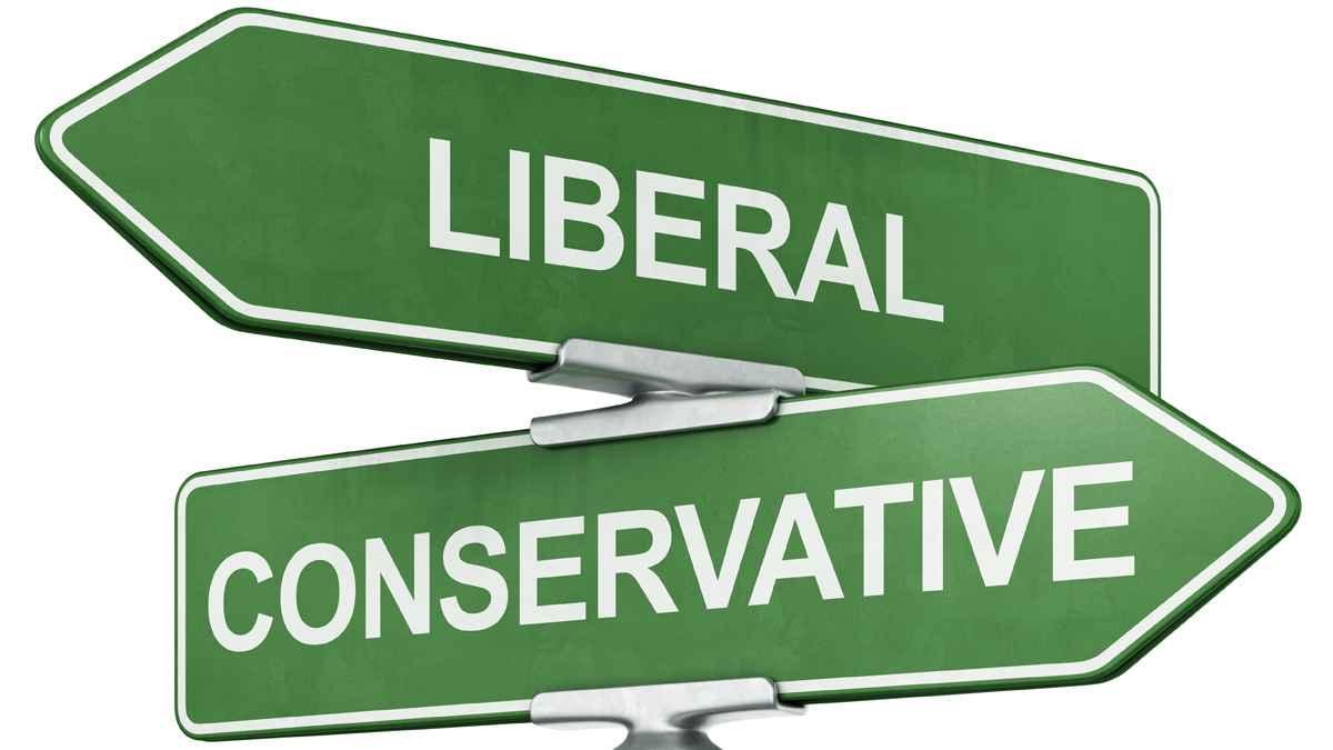 konservatif