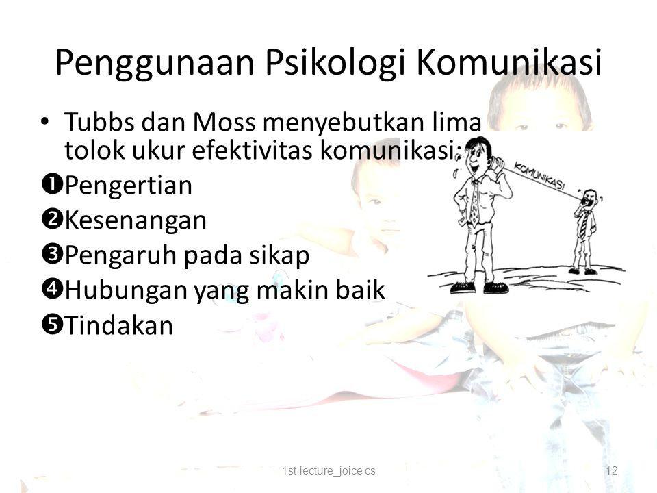 Apa yang dimaksud dengan Model Tubb's dalam Ilmu ...