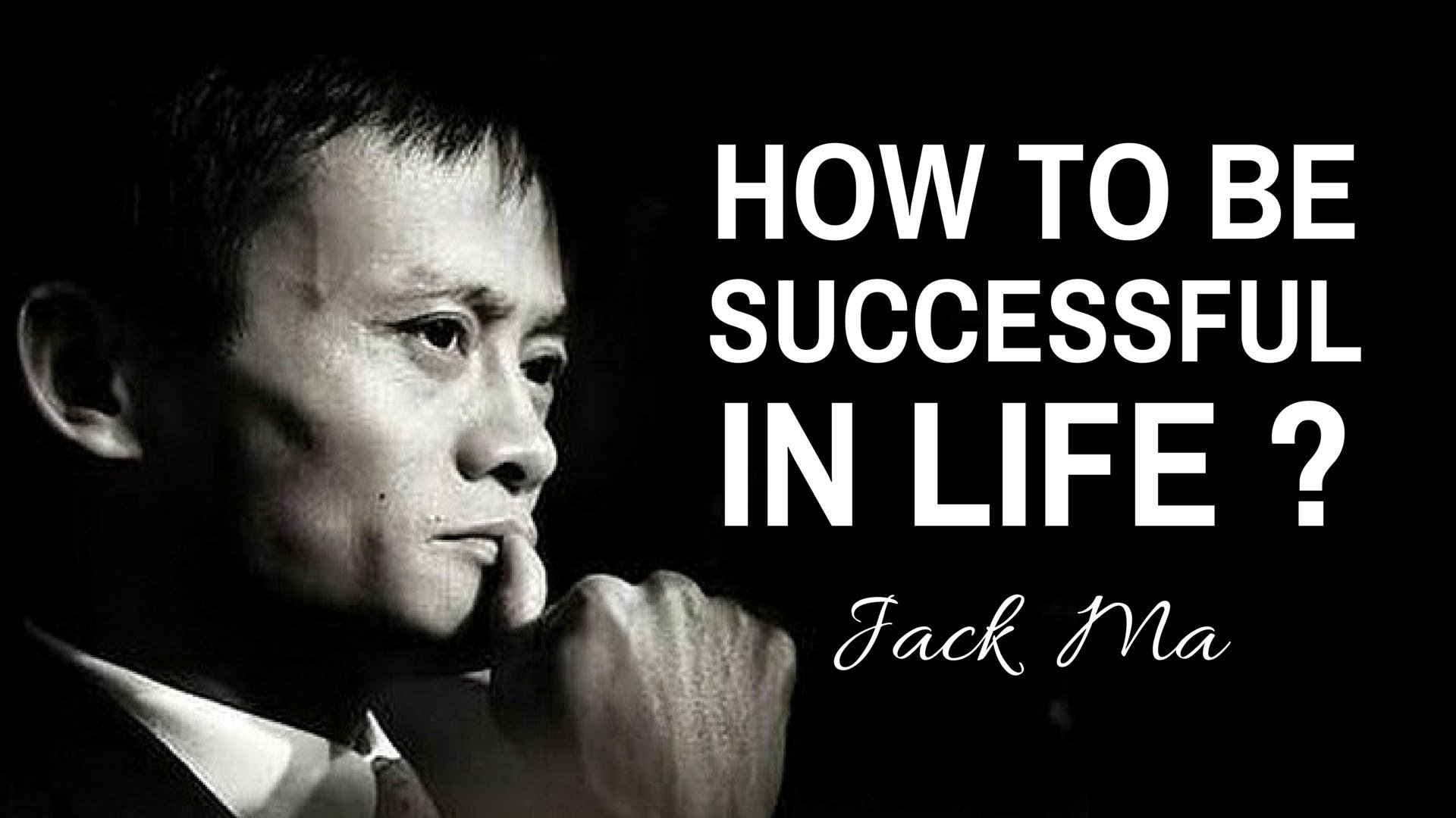Bagaimana Biografi Jack Ma Pendiri Alibaba People Dictio