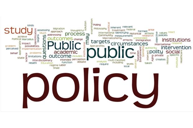 Apa Yang Dimaksud Dengan Kebijakan Publik Administrasi