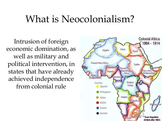the decolonisation of algeria essay