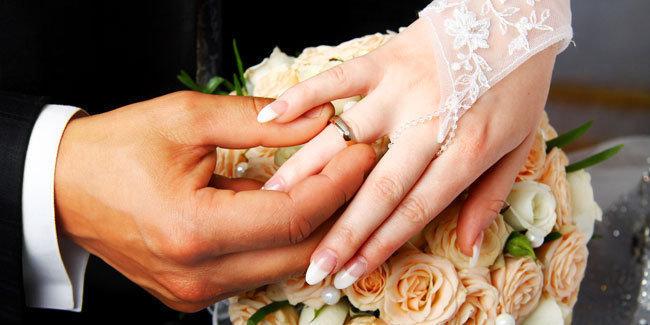 Pernikahan menurut Hukum Islam