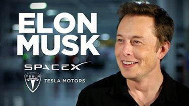 Mengenal Gaya Kepemimpinan Elon Musk Ceo Tesla Motors People Dictio Community