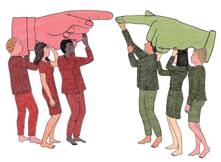 intergroup bias